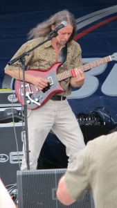 2016 Anglesea Blues Festival